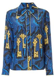 Karen Walker Ara shirt