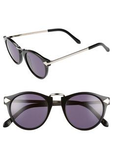 Karen Walker 49mm Sunglasses