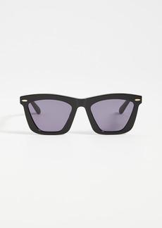 Karen Walker Alt Fit Alexandria Sunglasses