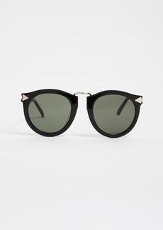 Karen Walker Alternative Fit Harvest Sunglasses