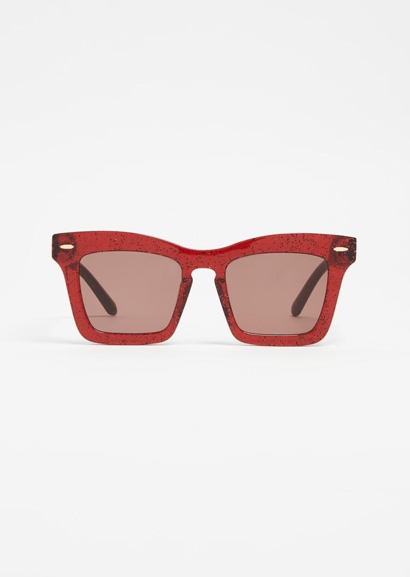 4b0f348f8848 Karen Walker Karen Walker Banks Sunglasses