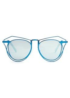 Karen Walker Eyewear Marguerite cat-eye sunglasses