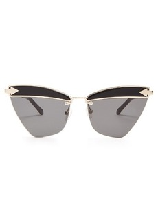 Karen Walker Eyewear Sadie cat-eye sunglasses