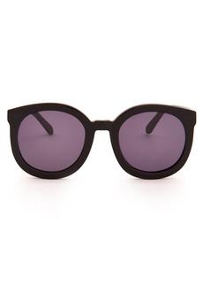 Karen Walker Eyewear Super Duper Strength acetate sunglasses