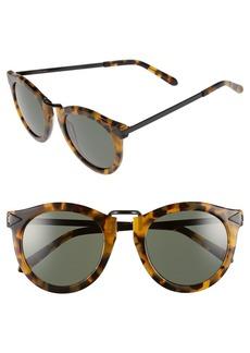 Karen Walker 'Harvest' 50mm Sunglasses