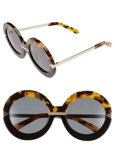Karen Walker 'Hollywood Pool - Arrowed by Karen' 53mm Sunglasses