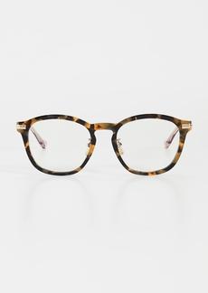 Karen Walker Johannes Blue Light Glasses