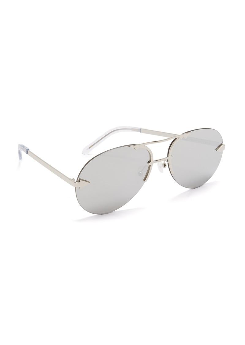 e2062b58cbb Karen Walker Karen Walker Love Hangover Sunglasses