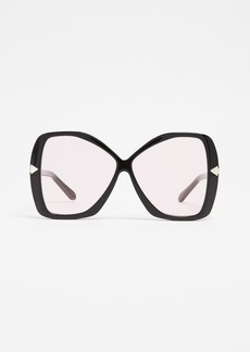 Karen Walker Mary Sunglasses