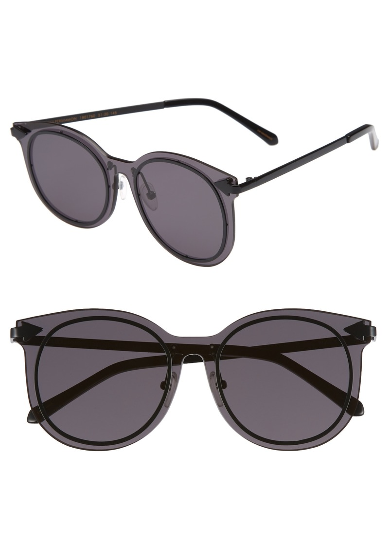 13a68fa0c19d Karen Walker Karen Walker Miss Persimmon 51mm Sunglasses