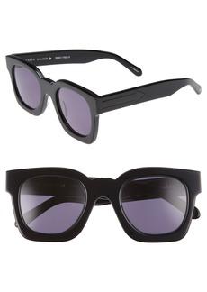 Karen Walker x Monumental Pablo 50mm Sunglasses