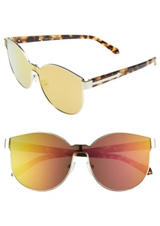 Karen Walker Star Sailor 61mm Retro Sunglasses