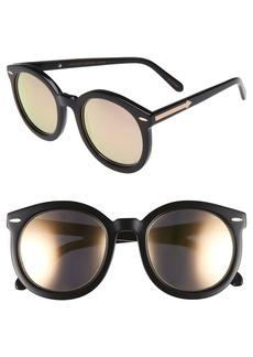 Karen Walker 'Super Duper Superstars' 53mm Sunglasses