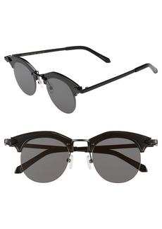 Karen Walker Superstars - Felipe 57mm Sunglasses