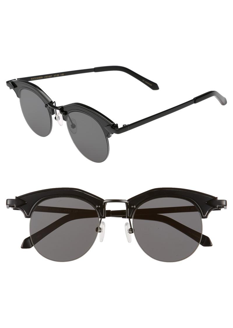 56817ba0d47 Karen Walker Karen Walker Superstars - Felipe 57mm Sunglasses ...