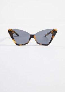 Karen Walker Sweet Cat Sunglasses