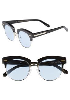 Karen Walker The Constable 51mm Sunglasses