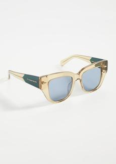 Karen Walker True North Sunglasses