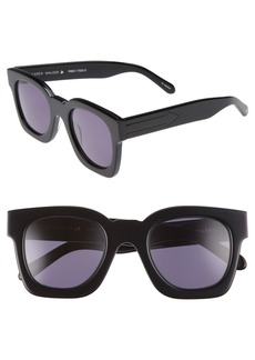 Karen Walker x Monumental Pablo 50mm Sunglasses