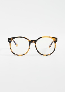 Karen Walker Zhang Blue Light Glasses