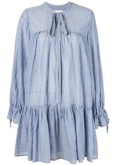 Karen Walker striped short dress