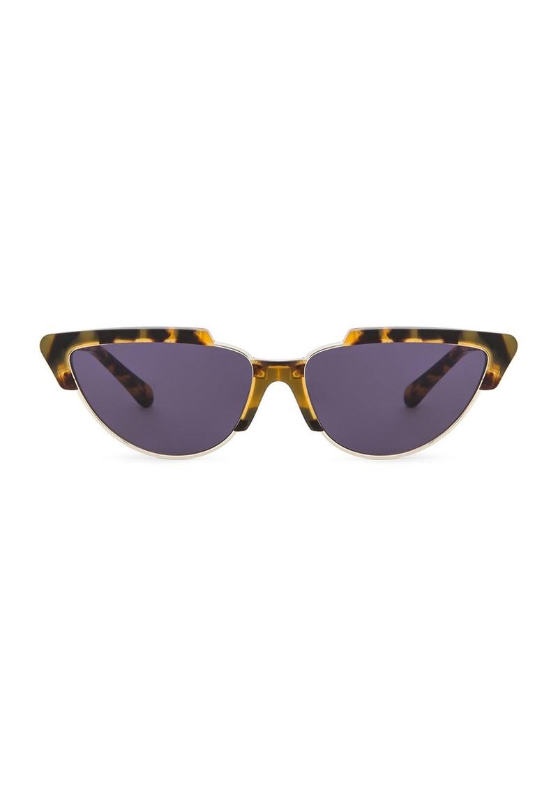 ade0bef7435 Karen Walker Tropics | Sunglasses