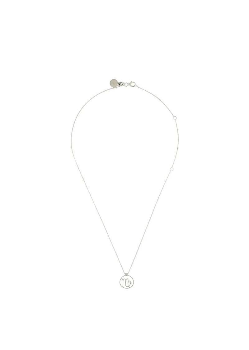 Karen Walker Virgo necklace