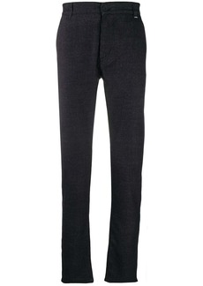 Karl Lagerfeld casual tweed trousers
