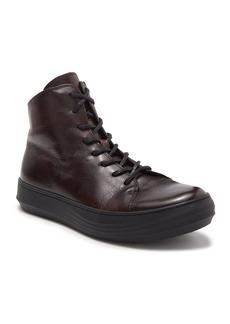 Karl Lagerfeld High Top Sneaker