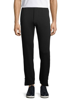 Karl Lagerfeld Jogger-Style Track Pants
