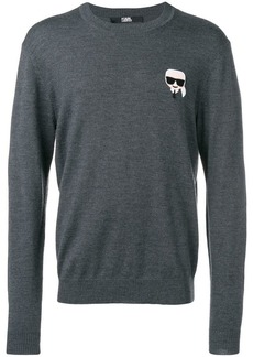 Karl Lagerfeld Karl Ikonik sweater
