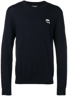 Karl Lagerfeld Karl Ikonic sweater