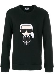 Karl Lagerfeld Karl Ikonik sweatshirt