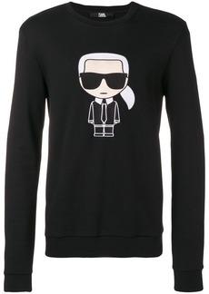 Karl Lagerfeld Karl Ikonic sweatshirt