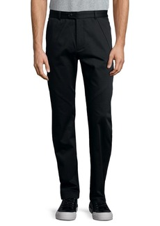 Karl Lagerfeld Paris Classic Fitted Pants