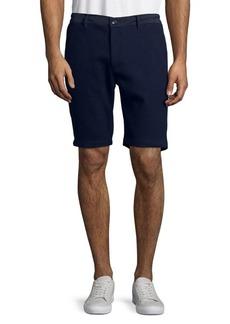 Karl Lagerfeld Paris Classic Textured Shorts