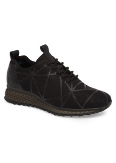 Karl Lagerfeld Paris Criss Cross Sneaker (Men)