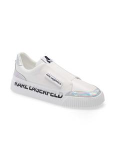Karl Lagerfeld Paris Josie Slip-On Sneaker (Women)