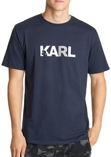 KARL LAGERFELD PARIS Karl Tee