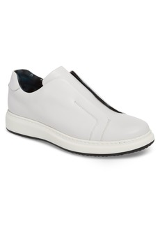KARL LAGERFELD PARIS Laceless Sneaker (Men)