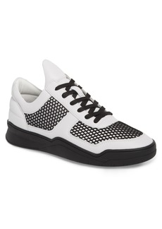 Karl Lagerfeld Paris Low-Top Sneaker (Men)
