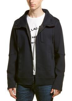 Karl Lagerfeld Track Jacket