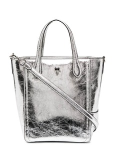 Karl Lagerfeld K/Ikonik 3D mini tote bag