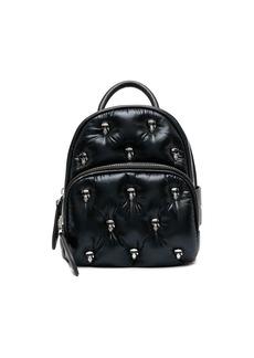 Karl Lagerfeld K/Ikonik 3D padded backpack