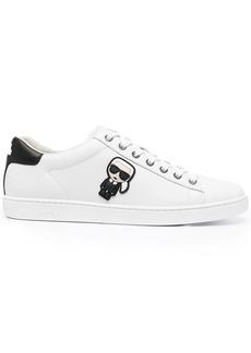 Karl Lagerfeld Kourt 2 low-top sneakers