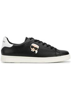 Karl Lagerfeld Kourt Karl Ikonik sneakers