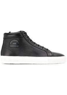 Karl Lagerfeld Kupsole Maison Karl sneakers