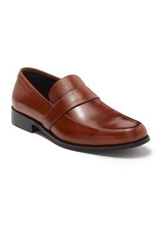 Karl Lagerfeld Leather Loafer