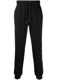 Karl Lagerfeld logo lounge sweatpants