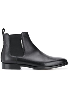 Karl Lagerfeld Marte leather ankle boots